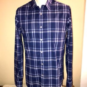 APT 9 long sleeve shirt SIZE L